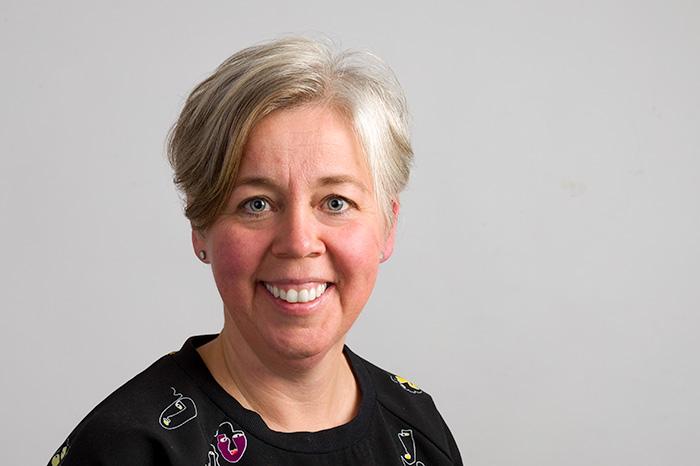 Anne Marie Kristensen
